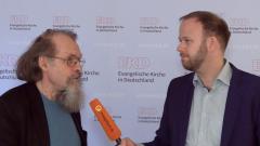 Hans Diefenbacher und Markus Bechtold