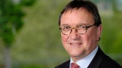 Martin Hein, Bischof der Evangelischen Kirche von Kurhessen-Waldeck
