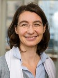 Pfarrerin Christina-Maria Bammel