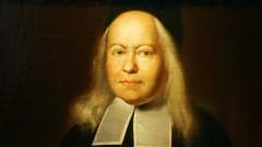 Porträt von August Hermann Francke