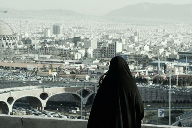 Ma dar Behesht (Paradise)