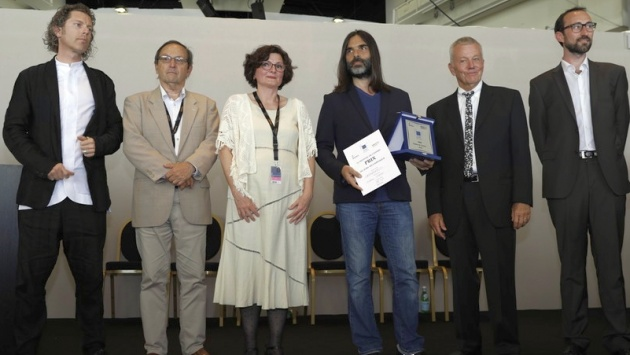 Award Ceremony of the Ecumenical Jury, Cannes 2018