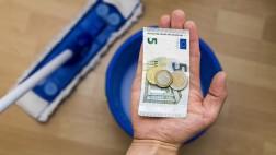 Mindestlohn von 8,50 Euro