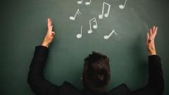 Singen hilft bei der Trauerarbeit.
