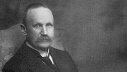 Freiherr Wilhelm von Pechmann