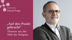 Eduard Kopp kommentiert: Mehr Licht ins Dunkel der Geheimdienstarbeit