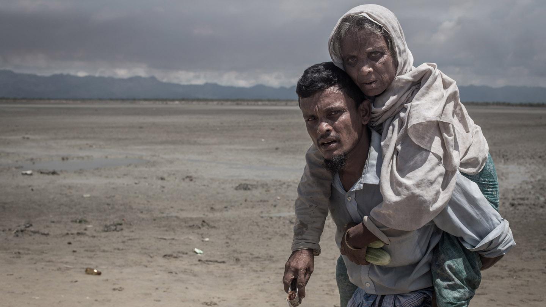 Rohingya: Ein Volk auf der Flucht