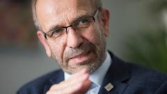 Manfred Rekowski, Präses der Evangelischen Kirche im Rheinland