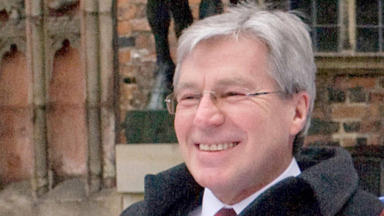 Jens Böhrnsen