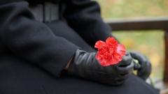 Beerdigung, Totenbett und Bestattungen