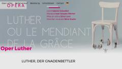 """Die Lutheroper """"Der Gnadenbettler"""""""