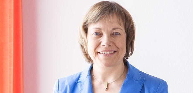 Annette Kurschus Porträt