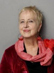 Pfarrerin Gabriele Herbst