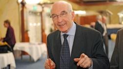 Hermann Barth 2010 auf der EKD-Synode in Hannover. Er starb nun im Alter von 71 Jahren in Hannover.