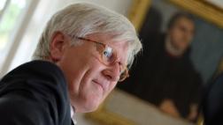 EKD-Ratsvorsitzender Bedford-Strohm im gemeinsamen Interview mit Kardinal Marx
