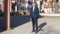 Bodo Ramelow, Reformationsbotschafter anlässlich des Reformationsjubiläums 2017.