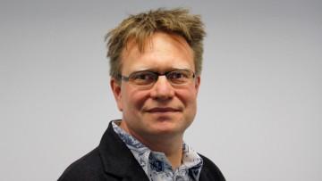 Frank Muchlinsky ist Pfarrer und arbeitet bei evangelisch.de.