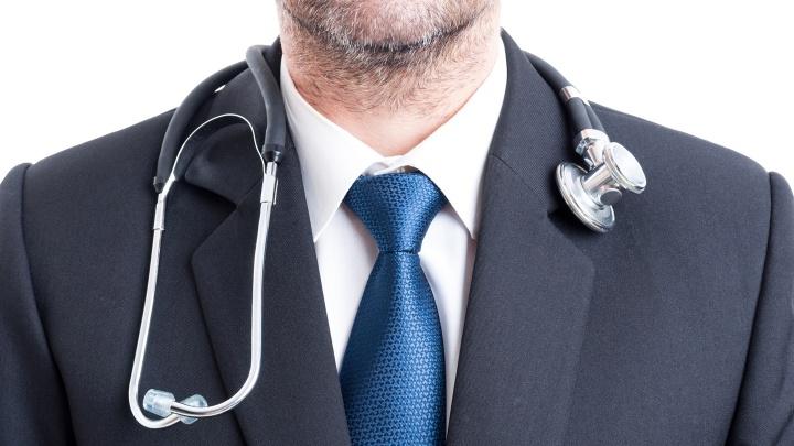 katholischer Chefarzt