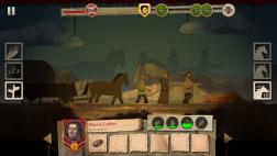 """""""Luther - Die Reise"""" macht Geschichte des Reformators  als mobiles Spiel erlebbar."""
