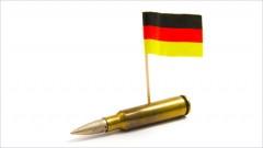 Waffenlieferung Deutschland