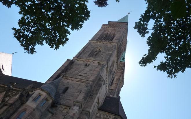 St. Sebald, Nürnberg