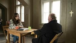 Katrin Bauerfeind im Gespräch mit Rainer Dabrowski, ehemaliger Gefängnispfarrer JVA Berlin Tegel.