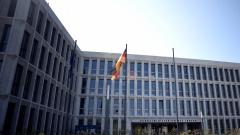 Der Neubau des Bundesministerium des Innern