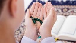 Gebet - Moslem