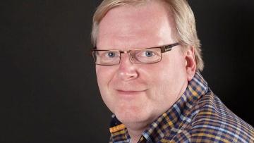 Ulf Buschmann