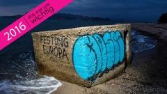 Die Festung Europa erreichen viele Flüchltinge übers Meer