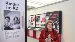 Kinder im KZ