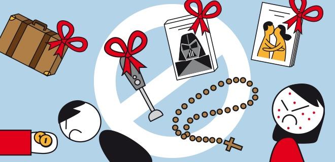 7 Geschenkideen zur Konfirmation