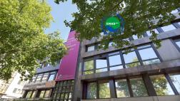 """Der Evangelische Bank ist mit dem """"EMAS-plus""""-Siegel ein umfassendes Nachhaltigkeitsmanagement bescheinigt worden."""