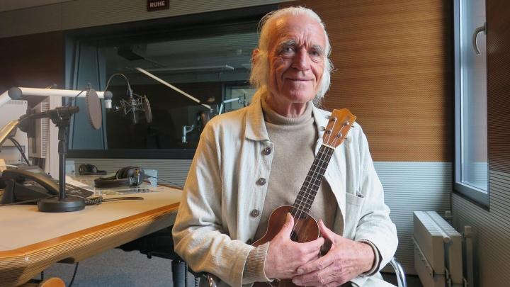 Fredrik Vahle wird am 24. Juni 75 Jahre alt.