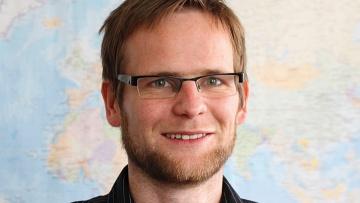 Sebastian Drescher