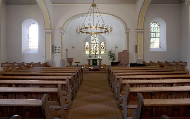Zdf Gottesdienst