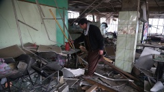 Taliban Anschlag in Kabul