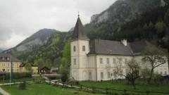 Evangelische Kirche in Naßwald