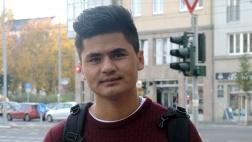 Ebrahim Rezai