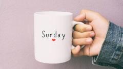 Sonntagsschutz