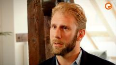 """Christopher Posch: """"Reformation bedeutet für mich ..."""""""