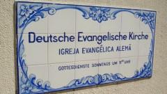 Deutsche Gemeinde Lissabon