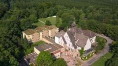 CVJM Gästehaus Solling in Dassel bei Northeim.