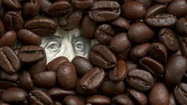 Kaffee-Handel