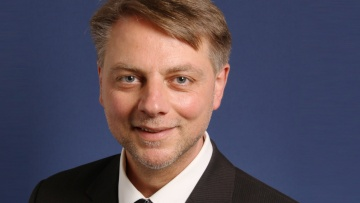 Michael Gerhard Kaufmann