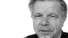 Ako Haarbeck, ehemaliger Landessuperintendent der Lippischen Landeskirche