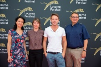 Ecumenical Jury Locarno 2018