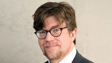 Volker Leppin