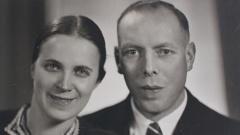 Margarete und Friedrich Große-Oetringhaus.
