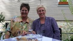 Pfarrhausserie: lesbische Pfarrerinnen
